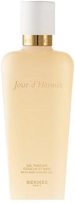 Hermes Jour d'Hermès Perfumed Bath & Shower Gel
