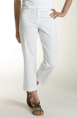 J. Jill Cotton stretch crops