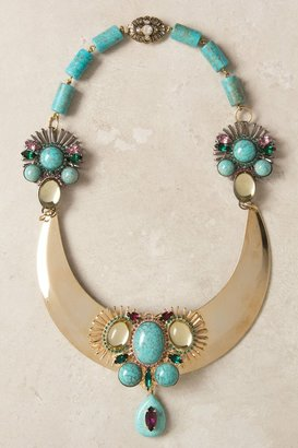 Anton Heunis Helios Necklace