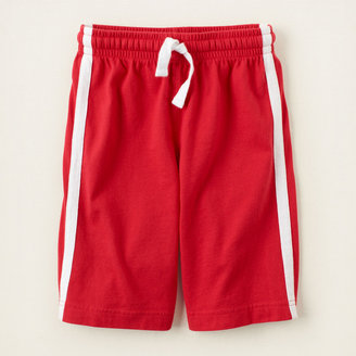 Children's Place Matchables jersey shorts
