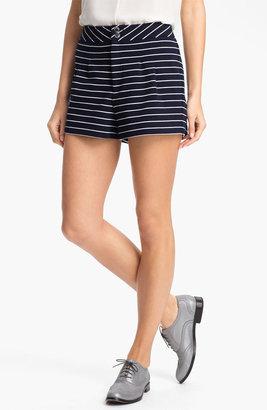 Vince Camuto Stripe Shorts