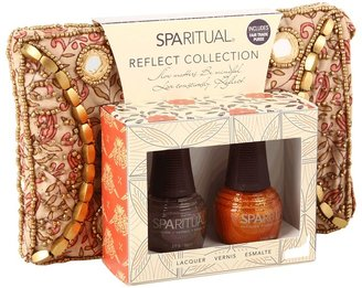 SpaRitual Lacquer Duo with Reflect Bag (Multi) - Beauty