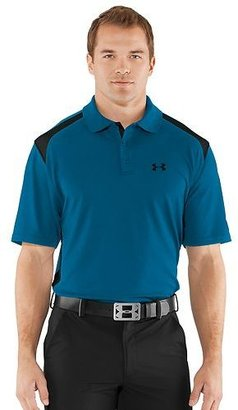 Under Armour Men's Performance Colorblock Polo