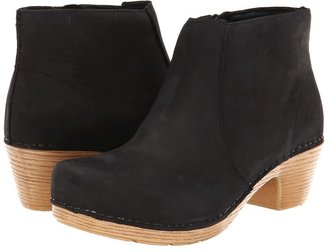 Dansko - Maria Women's Pull-on Boots $169.95 thestylecure.com