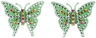 Tarina Tarantino Butterfly earrings