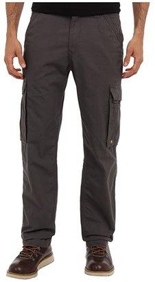 Carhartt Force Tappen Cargo Pant (Gravel) Men's Casual Pants
