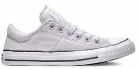 Converse Retro Charm Chuck Taylor All Star Madison Canvas Low-Top Sneakers
