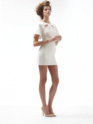 Rebecca Minkoff Riley Cutout Dress