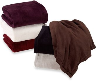 Berkshire Blanket® Indulgence Twin Blanket in Green Tea