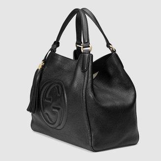 Gucci Soho leather shoulder bag