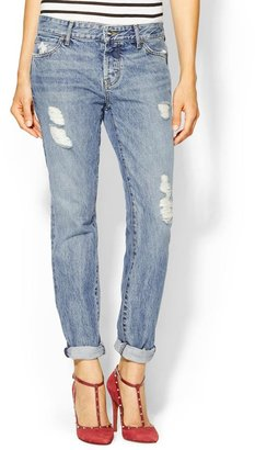 Juicy Couture Koral Los Angeles Relaxed Skinny