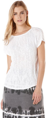 C&C California Short sleeve dolman top
