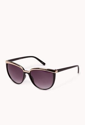 Forever 21 F1459 D-Frame Sunglasses