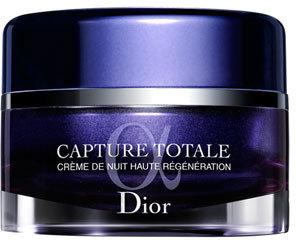 Christian Dior Capture Totale Intensive Night Restorative Creme
