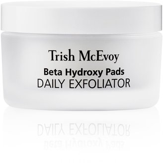 Trish McEvoy Correct and Brighten(R) Beta Hydroxy Pads Daily Exfoliator