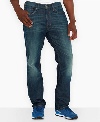 Levi's® 541TM Athletic Fit Jeans $69.50 thestylecure.com