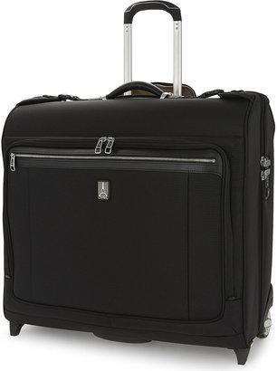 Travelpro Platinum Magna 2 two-wheel rolling garment bag