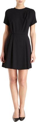 Proenza Schouler Pleat Detail Dress