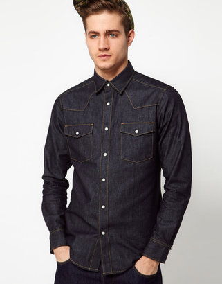 Esprit Denim Shirt