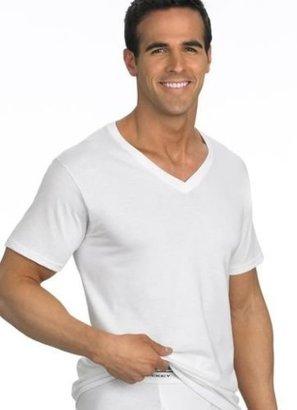 Jockey Tag-free V-neck T-shirt - 3 Pack