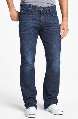 Thomas Laboratories Shade 55 '1981' Bootcut Jeans Edison)