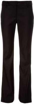 L'Agence flared trouser
