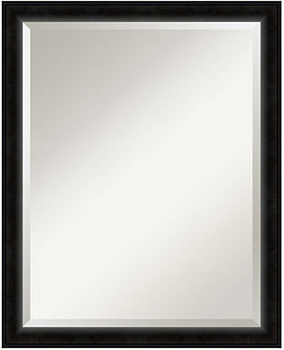 Amanti Art Madison Wall Mirror, Extra Large 25x31