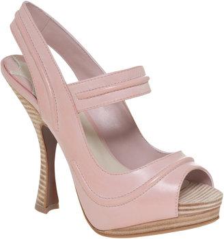 Max Studio Xva - Peep Toe High-Heels