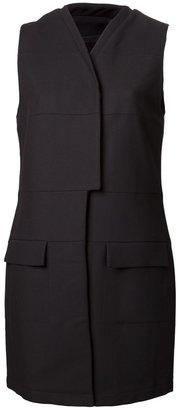Derek Lam 10 Crosby vest dress