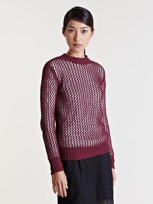 Dries Van Noten Women's Newly Sweater