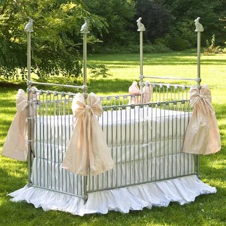 Four Poster Canopy Crib