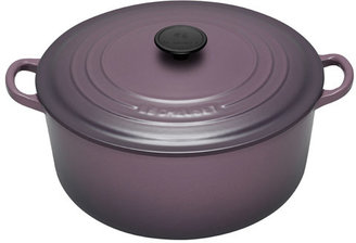 Le Creuset Signature Collection Round French Oven, 7-1/4 quart