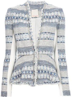 Rebecca Taylor pattern jacket