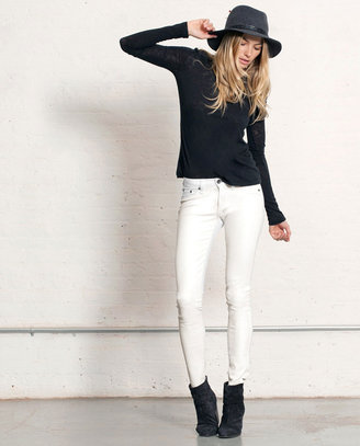 Rag and Bone The Hyde - Bright White