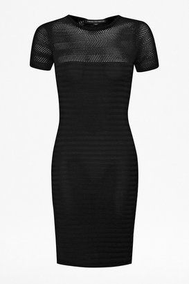 French Connection Danni Cruise Knits Dress