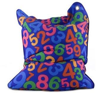 Sitting Bull Fashion Mini Bull Standard Bean Bag Chair & Lounger