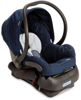 Maxi-Cosi Mico™ Infant Car Seat and Accessories - Dress Blue