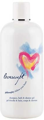 Philosophy 'Loveswept' Shampoo, Bath & Shower Gel $25 thestylecure.com