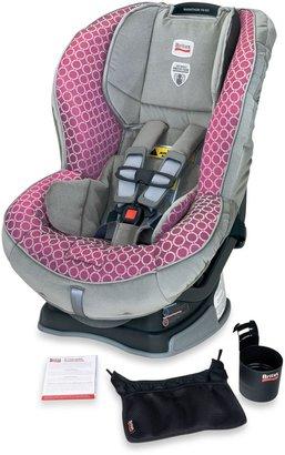 Britax Marathon 70-G3 XE Convertible Car Seat in Pink