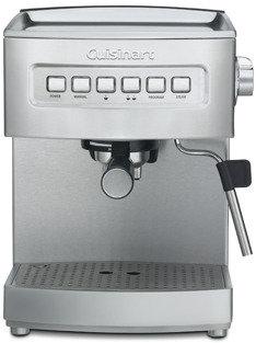 Cuisinart Programmable Model EM-200 Espresso Machine