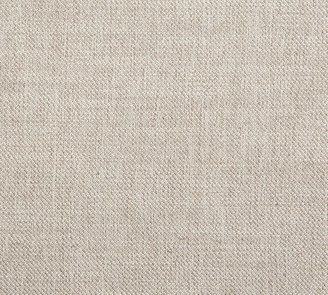 Pottery Barn Fabric by the Yard - Textured Twill