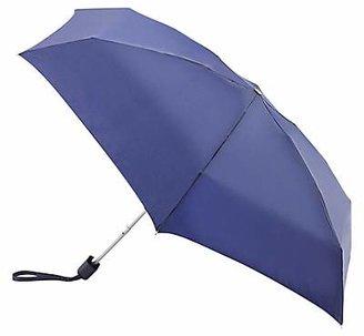 Fulton Tiny 1 Folding Umbrella, Blue