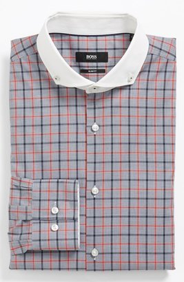 HUGO BOSS 'Jennis' Slim Fit Dress Shirt