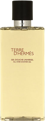 Terre D'Hermes All-Over Shampoo