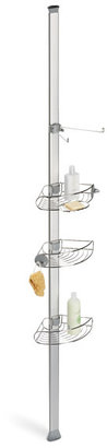 Simplehuman Stainless Steel Tension Pole Shower Caddy