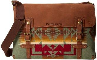 Pendleton Mineral Messenger