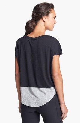 Nike 'Freestyler Block' Short Sleeve Top