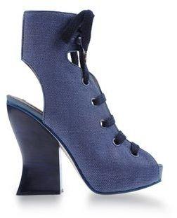 Acne Platform sandals