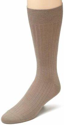 Ecco Men's Merino Wool Dress Sock