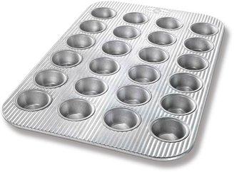 USA Pan Nonstick 24-Cup Mini-Muffin Pan